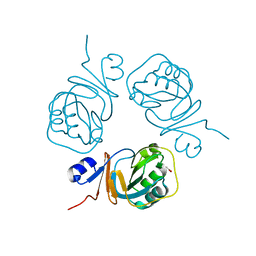 Molmil generated image of 2pcn
