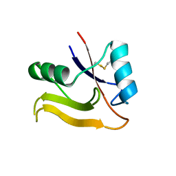 Molmil generated image of 2pf5