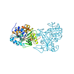 Molmil generated image of 2ph5