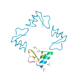 Molmil generated image of 2plh