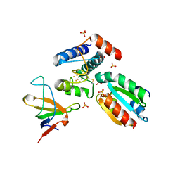 Molmil generated image of 2pu9