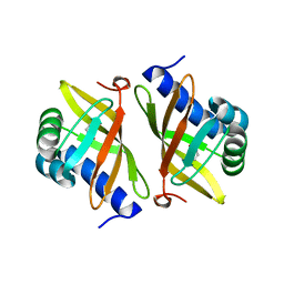Molmil generated image of 2pzv