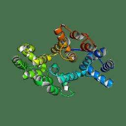 Molmil generated image of 2q4c