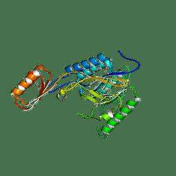 Molmil generated image of 2q8u