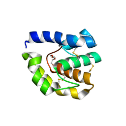 Molmil generated image of 2qdi