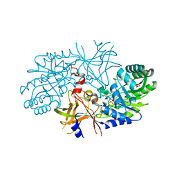 Molmil generated image of 2qgh