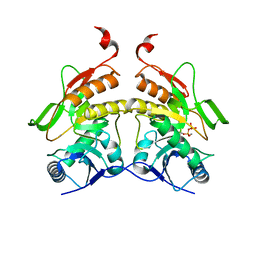 Molmil generated image of 2qgi
