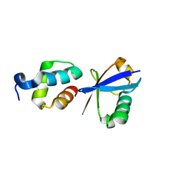Molmil generated image of 2qho