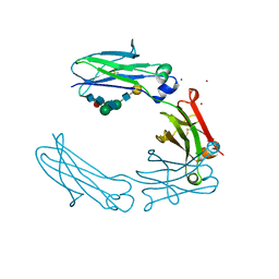 Molmil generated image of 2ql1