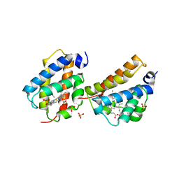 Molmil generated image of 2qrw