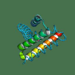 Molmil generated image of 2qti