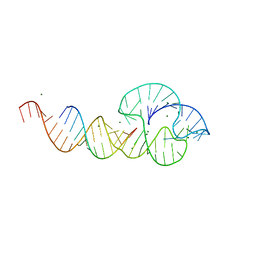 Molmil generated image of 2quw