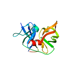 Molmil generated image of 2qv1
