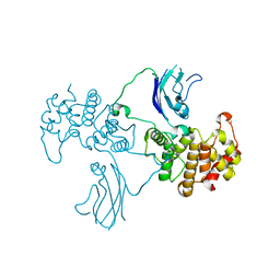 Molmil generated image of 2qv2