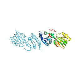 Molmil generated image of 2qvl