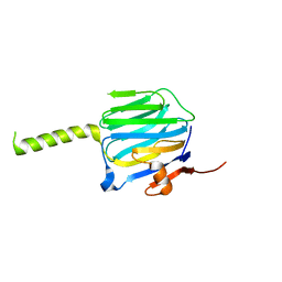 Molmil generated image of 2r1b