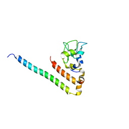 Molmil generated image of 2rax