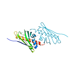 Molmil generated image of 2rez