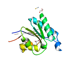 Molmil generated image of 2rfl