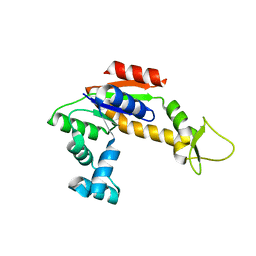 Molmil generated image of 2rh5