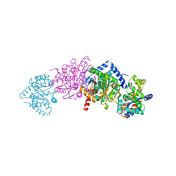 Molmil generated image of 2rh9