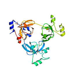 Molmil generated image of 2rjc