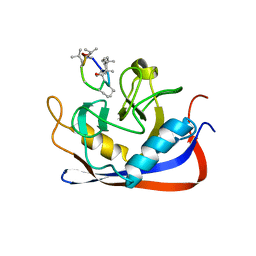 Molmil generated image of 2rmc