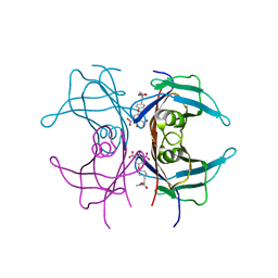 Molmil generated image of 2roy
