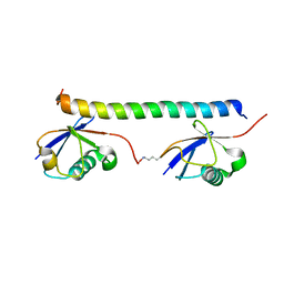 Molmil generated image of 2rr9