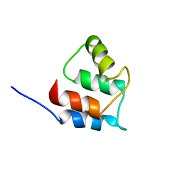 Molmil generated image of 2rrt