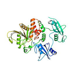 Molmil generated image of 2shp