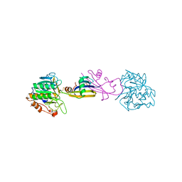 Molmil generated image of 2sic