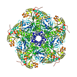 Molmil generated image of 2uu7