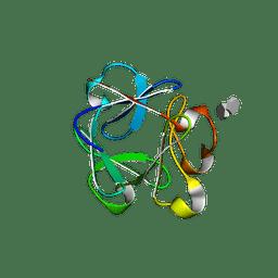 Molmil generated image of 2uus