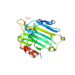 Molmil generated image of 2uwa