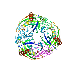 Molmil generated image of 2uxs