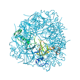 Molmil generated image of 2uy9