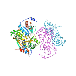 Molmil generated image of 2uyf