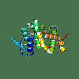 Molmil generated image of 2uz8