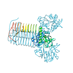 Molmil generated image of 2v0i