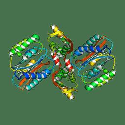 Molmil generated image of 2v4i