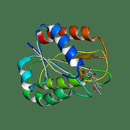 Molmil generated image of 2v5u
