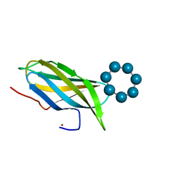 Molmil generated image of 2v8l