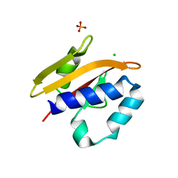 Molmil generated image of 2va0
