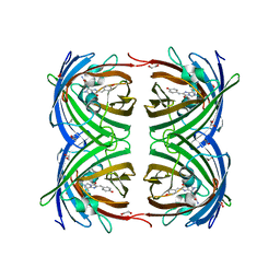Molmil generated image of 2vae