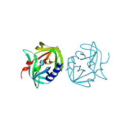 Molmil generated image of 2vb0