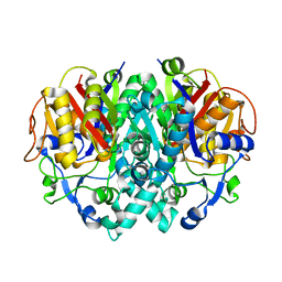 Molmil generated image of 2vb7