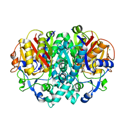 Molmil generated image of 2vb8