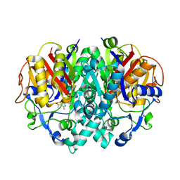 Molmil generated image of 2vba
