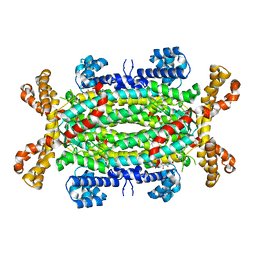 Molmil generated image of 2vd6
